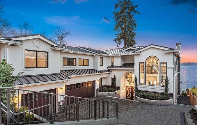 Commercial Real Estate Marketing Videos - Puget Sound